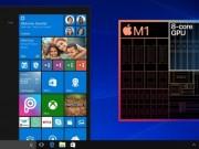 Exitosa virtualización de Windows en Mac M1