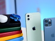 Configuración iPhone 12 iPhone 12 Pro