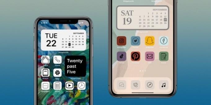 El 15% de los usuarios de iOS en E.E.U.U. ya lo personalizan