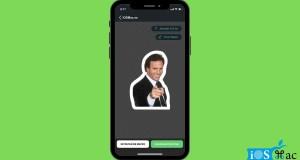 Cómo crear stickers para WhatsApp en el iPhone