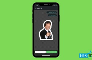 Cómo crear stickers para WhatsApp en el iPhone