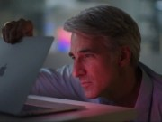 Craig Federighi Apple Silicon
