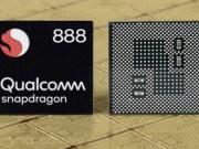 El procesador Qualcomm 888 no es tan rápido como el A14