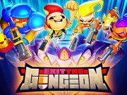Exit the Gungeon portada