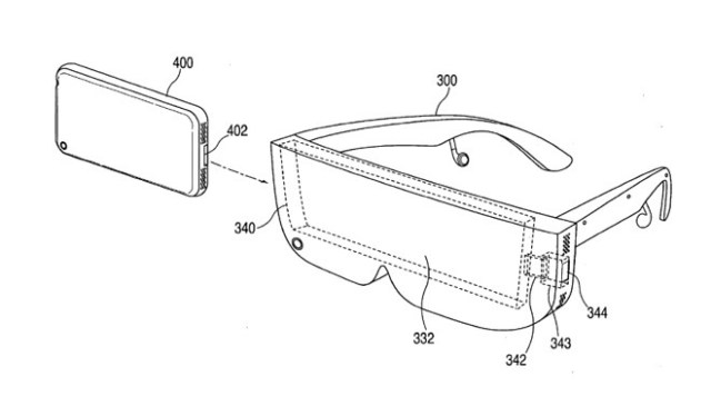 el iPhone se pueda usar con las gafas de AR