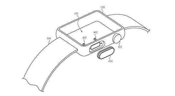 Funcionamiento del Apple Watch con Touch ID