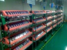 Fábricas del iPhone 2G