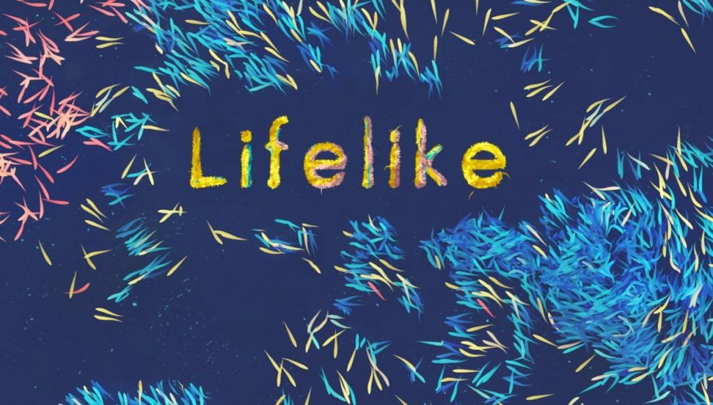 Lifelike portada