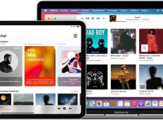 Reproducir Apple Music en diferentes dispositivos