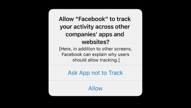 Transparencia de aplicaciones
