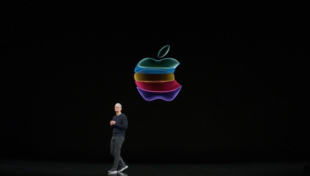 Apple y Tim Cook