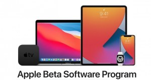 Betas iOS 14.5, iPad 14.5 y más productos Apple