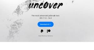 Unc0ver 6.1.1 ya listo