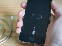 Herramienta de recalibración de baterías para iPhone