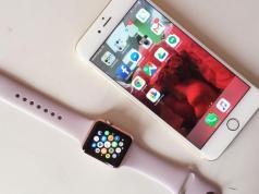 Cómo desbloquear el iPhone con el Apple Watch con mascarilla