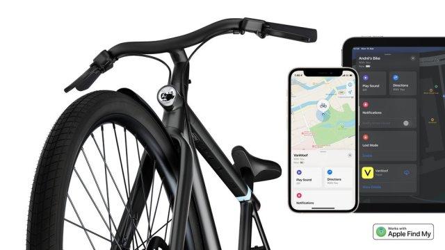 Apple estrena la red Find My para accesorios de terceros