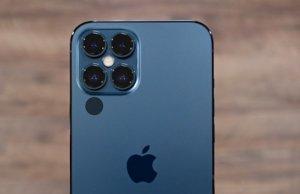 Cámara de 48MP con soporte 8K en el próximo iPhone