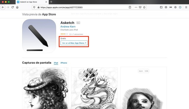 Asketch