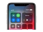 Cómo mostrar el porcentaje de batería en los iPhone 12