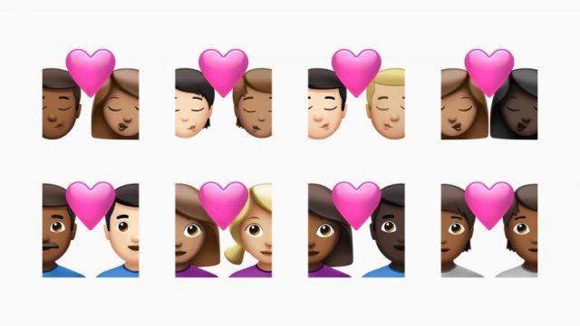 emojis 14.5