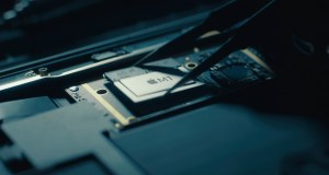M1 de Apple Silicon