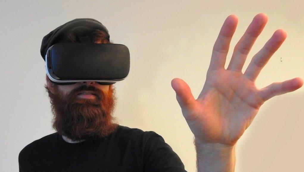 Apple se está preparando para revolucionar la realidad virtual
