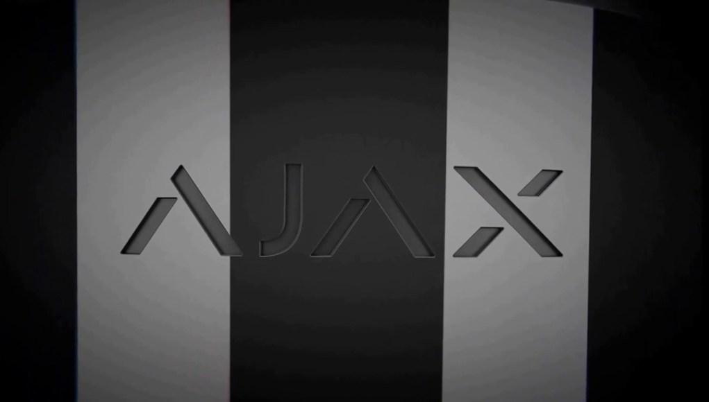 Ajax Systems portada