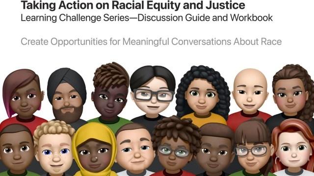 Equidad y justicia racial