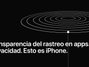 Rastreo de apps Apple