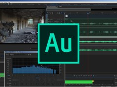 Adobe Audition optimizado para Mac M1