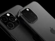iPhone 13 pantallas 120Hz