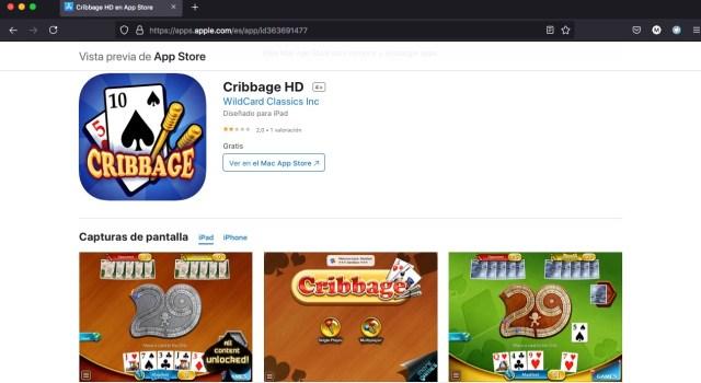 Apps y juegos gratis de cartas