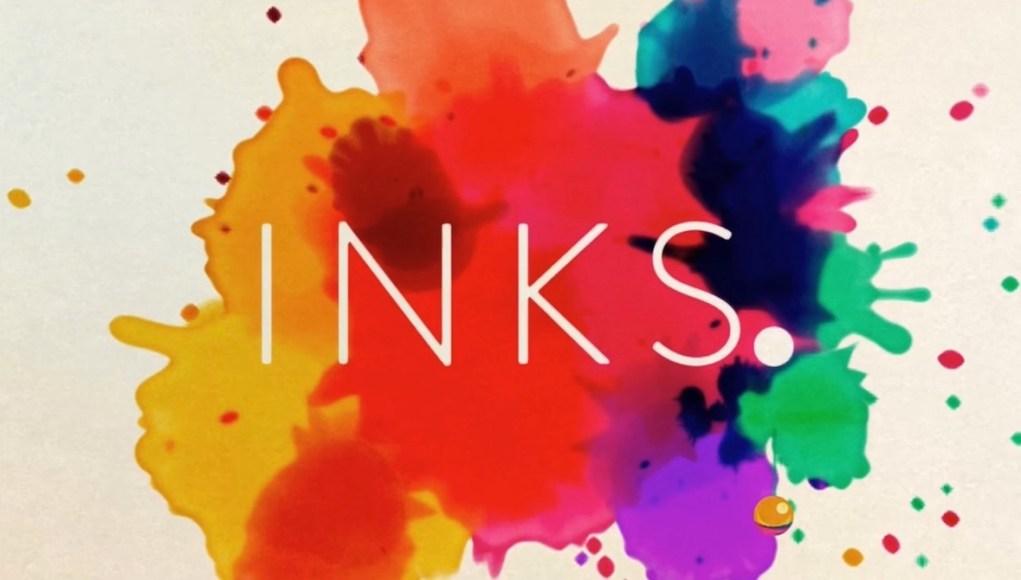 INKS+ portada