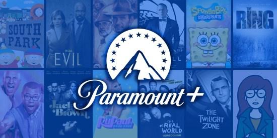 Cómo obtener un mes de Paramount + gratis a través de Apple TV