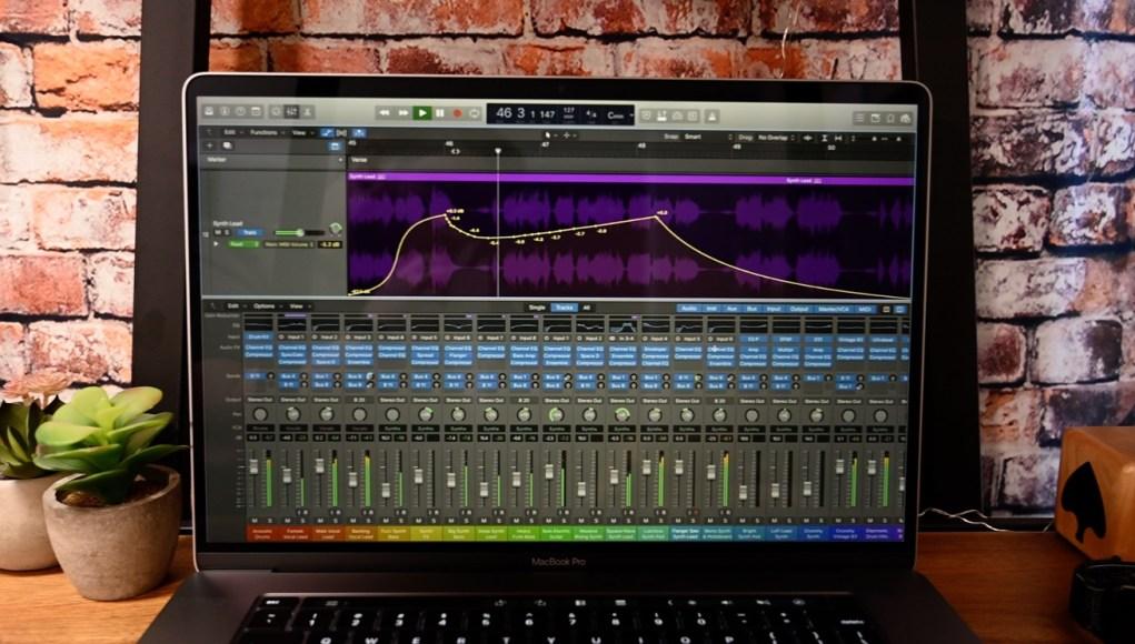 Apple prepara un MacBook Pro de 14 y 16 pulgadas