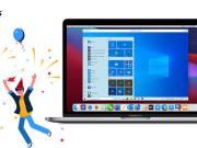 Parallels Desktop 17 nuevo para macOS Monterey y Windows 11