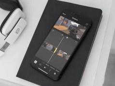 Cómo editar un video en iPhone y iPad con iMovie
