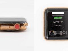 Un prototipo revela que Apple considero el Apple Watch Series 2 celular