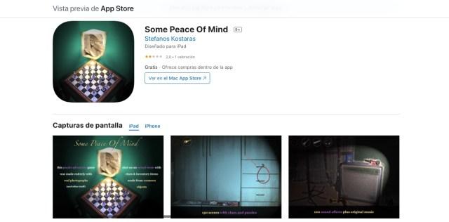 Apps y juegos gratis de misterio