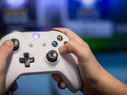 actualización para el control de Xbox
