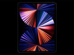 iPad Pro podria tener OLED en 2023