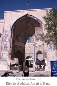 THE IOS MINARET  AN ONLINE ISLAMIC MAGAZINE  Shaykh Ali Hujwiri  who wrote the first Persian treatise on Sufism  Kashf al Mahjub   which is considered a classic  was born in Ghazni