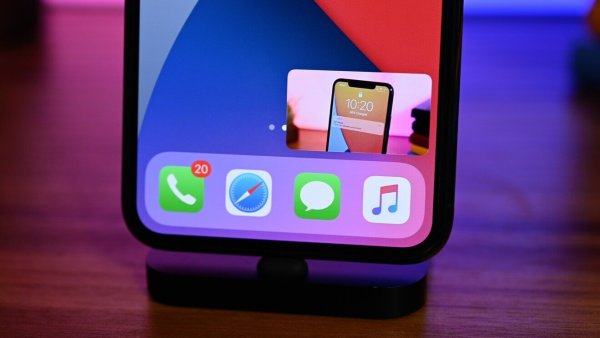 Picture-in-Picture iOS 14