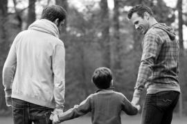 Gay e papà