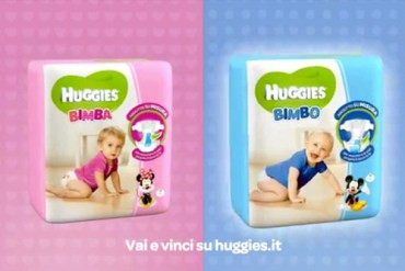 Gender Equality e Advertising: una lezione dal caso Huggies