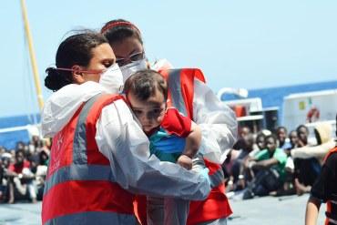 I migranti portano le malattie?
