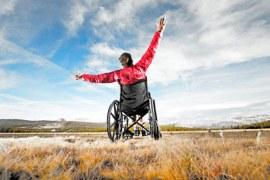 Liberi Di Fare: Ricerca di una vita indipendente per le persone non autosufficienti