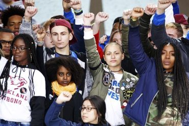 In marcia per le nostre vite, il cambiamento possibile è giovane?
