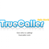 True Caller a global caller ID for your device!!!!