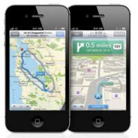 Problems with Maps in iOS 6?- Apple says it will get better